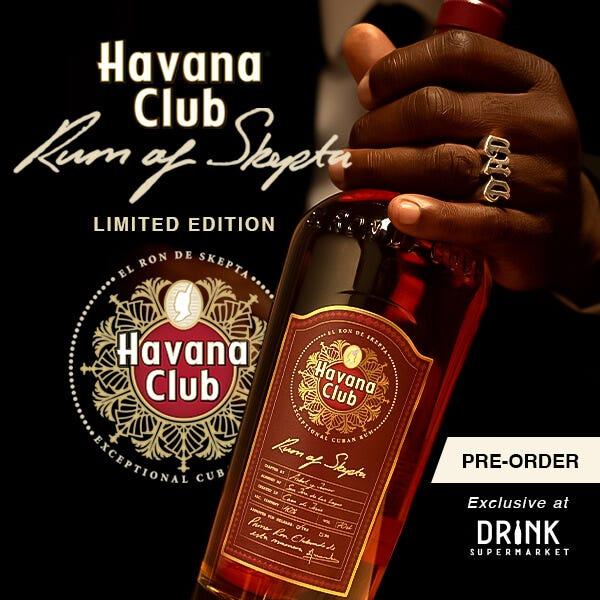 2021 10 11 Havana Club Rum Of Skepta