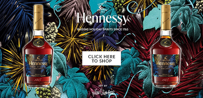 2021 10 18 Hennessy Vs Cognac Limited Edition Julien Colombier