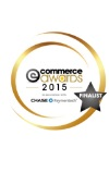 DrinkSupermarket Commerce Awards 2015