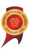 DrinkSupermarket Online Retailer of The Year 2017