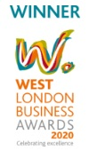 DrinkSupermarket West London Business Awards 2020